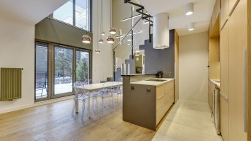 Waterlane Luxury Loft