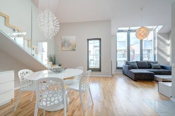 Waterlane - Marina Loft V